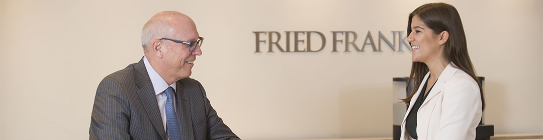 Fried Frank Announces Partnerships in Recognition of World Mental Health Day